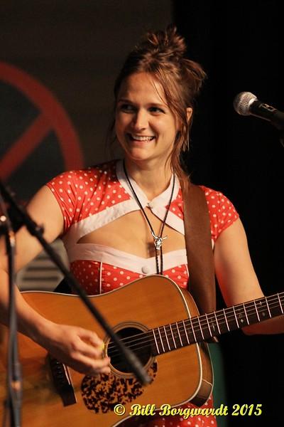 Chloe Albert - The Carolines - Vilna Cowboy Fest 2015 327