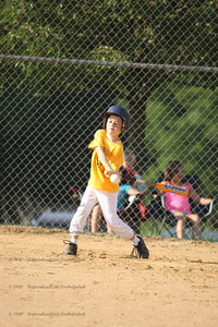 Summer Youth Baseball 2010