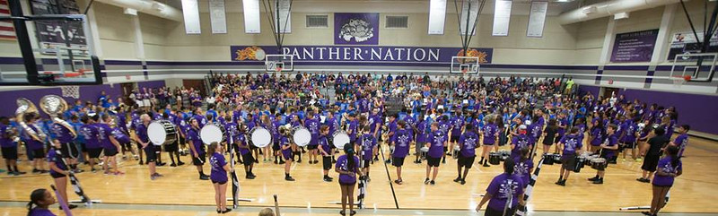 2014 09 13 Panther Prowl