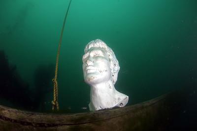 Underwater Photo Workshop, 8/26/17