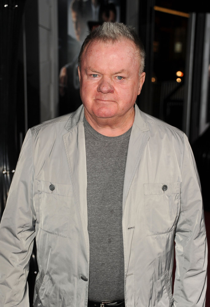 """. Actor Jack McGee arrives at Warner Bros. Pictures\' \""""Gangster Squad\"""" premiere at Grauman\'s Chinese Theatre on January 7, 2013 in Hollywood, California.  (Photo by Kevin Winter/Getty Images)"""