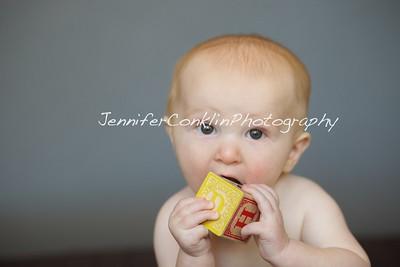 Dimitris- Connor 6 months