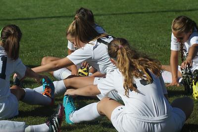 Arl Girls Soccer 9-9-13 Photos by Terry L