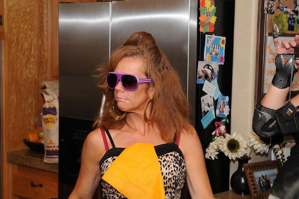 Chapman Halloween Party 2010