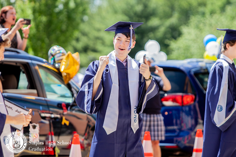 Dylan Goodman Photography - Staples High School Graduation 2020-687.jpg
