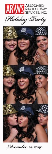 12-13 Omni San Francisco Hotel - Booth