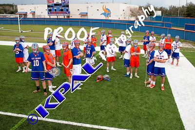 2015-16 West Orange Lacrosse
