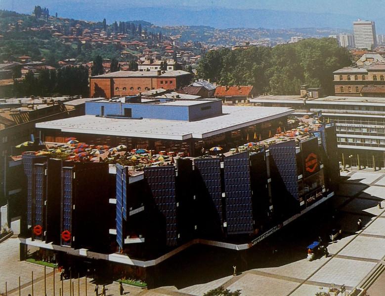 Sarajka