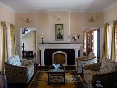 Muthanna residence