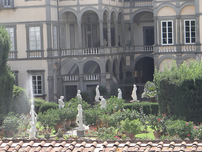 Italy, Lucca 2/2