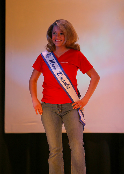 Dacula Pageant 08