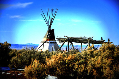 2012 Christmas in Sante Fe & Taos & Golden