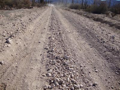Baja 2011