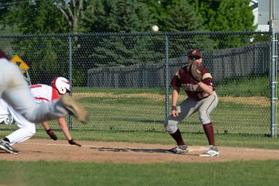 2014 Baseball MtHoreb vs Edgewood 5-30
