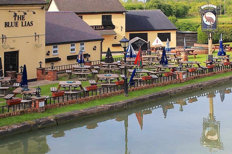 Pub Long Itchington
