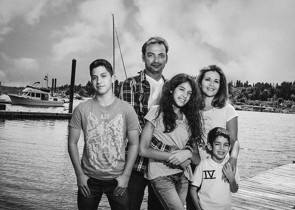 Al Halwachi Family
