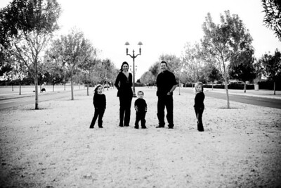 The {photofabulous} B Family