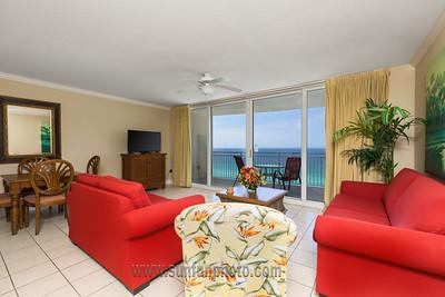 Emerald Beach Resort 1527 Panama City Beach