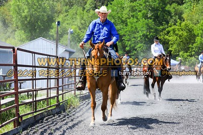 Western Equitation   08/15/21