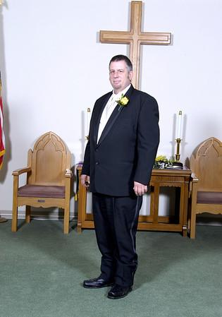 Amber and Brad's Wedding