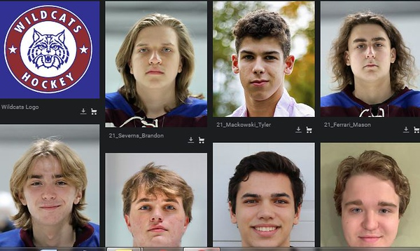 2021 Wildcat pics for Fatheads order