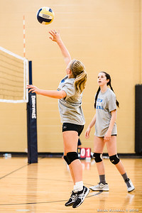 Choctaw Volleyball 2016 Download Gallery