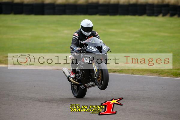 Smith Racing Anglesey TSGB 2021