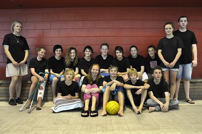 Tim Sonderer 2010 Team Photos