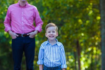 Soyars Family Photos