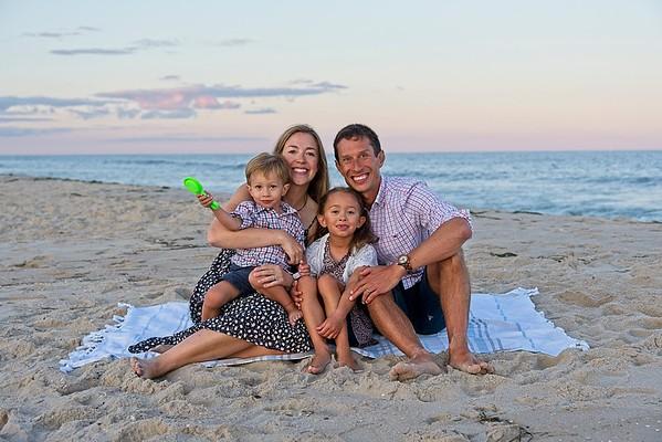 Wert Family Beach Shoot 2021
