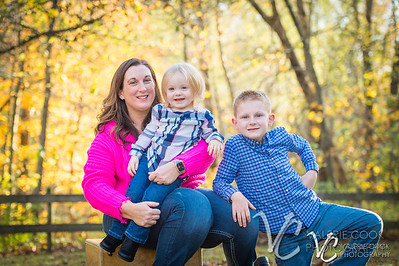 Allen Family 2020