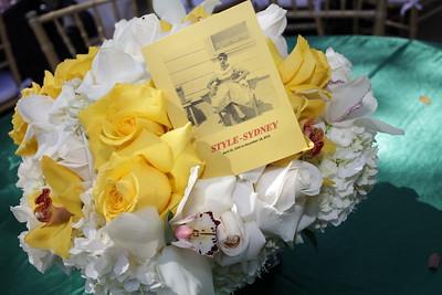 StyleSydney's Celebration of Life