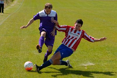 Garswood United (a) W 6-1