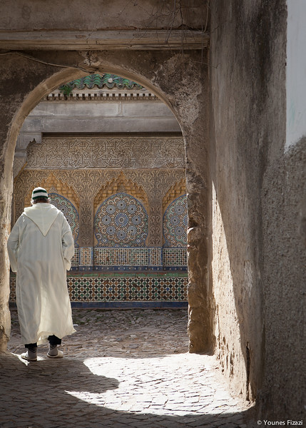 9 Medinas du Nord