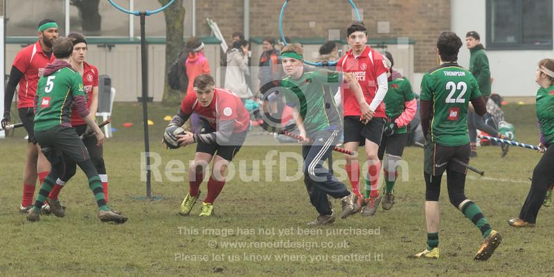128 - British Quidditch Cup