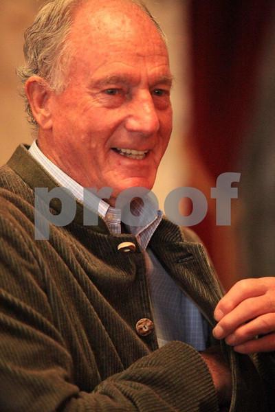 Lou Whittaker, 2010