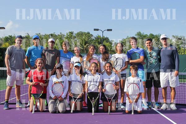 MAST | Tennis | 2/27/18