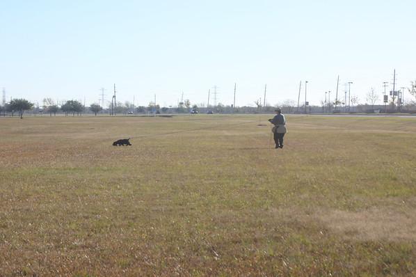 2005 December TD/TDX Test