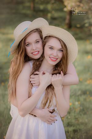 Kassie & Mikayla