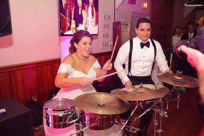 Cheryl & Oscar Wedding at The Water Club