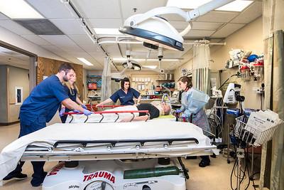 31521 WVU Medicine Rebranding Emergency Department November 2015