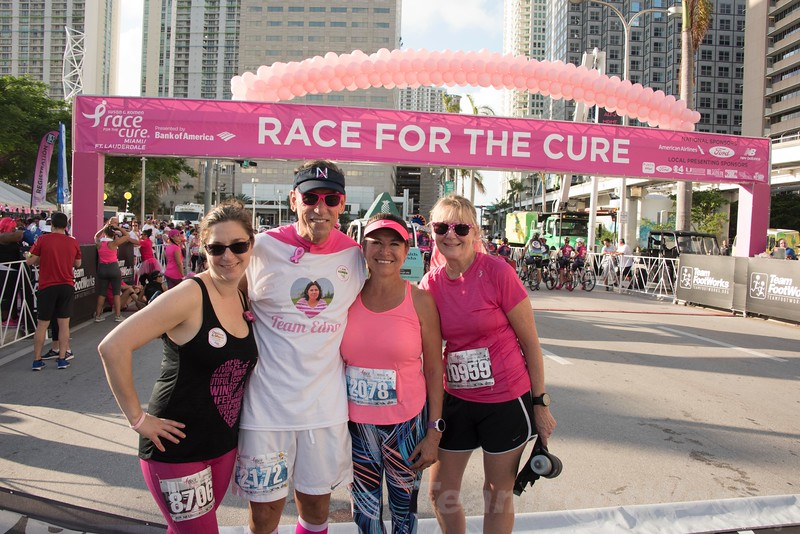2017 Race for the Cure