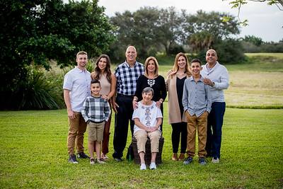 Introcaso & Mercado Family