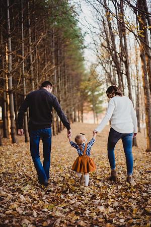 Jolly Family {fall 2019}
