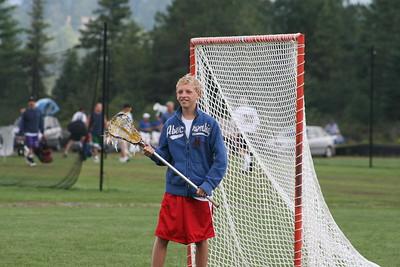 2008 Lake Placid Summit