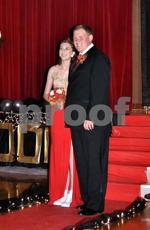La Moille Prom Premier, May 14, 2016