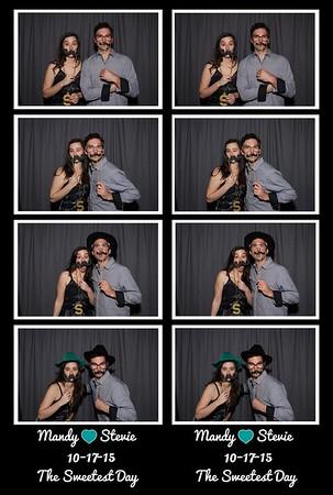 10-17-15 Wedding
