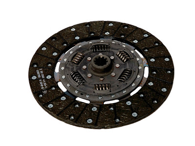 FORD ORGANIC CLUTCH DISC 11 INCH 10 TOOTH 82006626