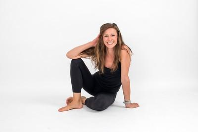 Leapfrog Power Yoga