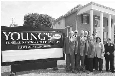Young's Funeral Directors